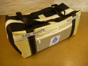 Sail Shape Kit bag