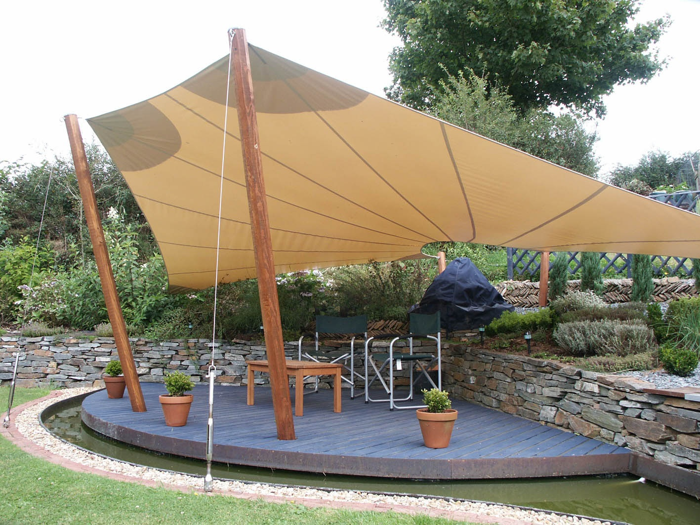 Sail awnings uk 28 images sail awnings for patiohome for Shadesails com